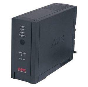 Picture of APC Back-UPS RS 800VA - UPS - 800 VA - UPS battery - lead acid ( BR800BLK )