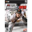 Picture of Major League Baseball 2K9